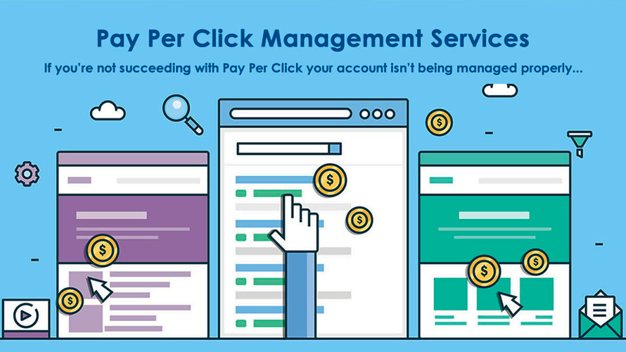 Full service PPC Management
