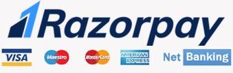 Pay Via Razorpay